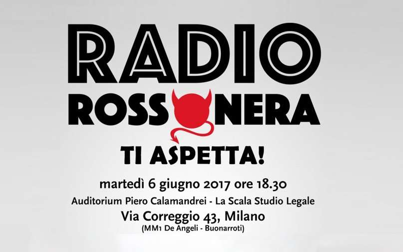Radio Rossonera: l'evento!