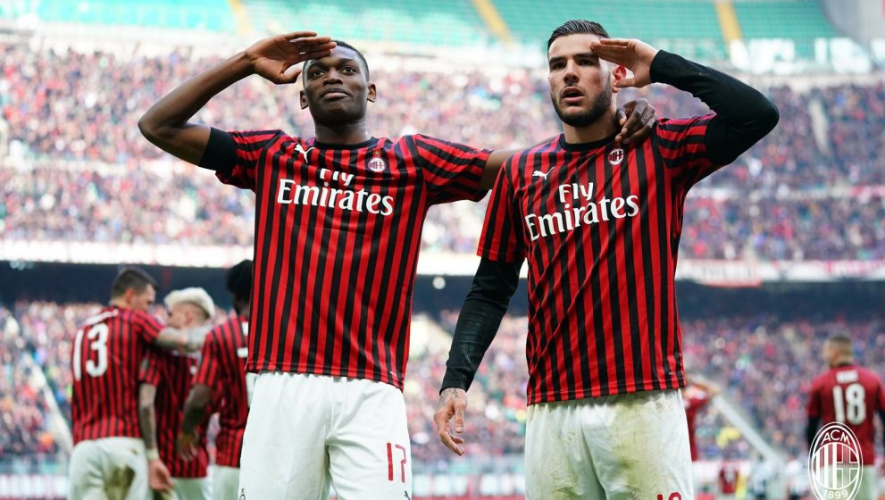 Milan-Udinese 3-2, the day after! Le prestazioni di Rebic, Donnarumma e T. Hernandez